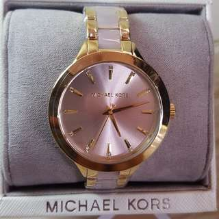 BRAND NEW MICHAEL KORS LADIES WATCH
