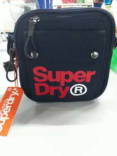 Superdry Lineman Utility Bag Original