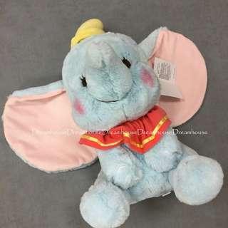 東京迪士尼 小飛象 絨毛 玩偶 娃娃 布偶