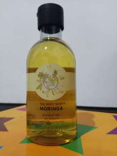 TBS Shower Gel Moringa