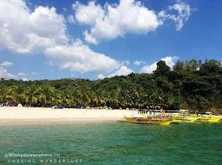 Laki Beach & Cove Hopping