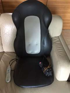 Massage chair by OTO