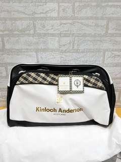 金安德森旅行袋