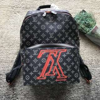 Louis Vuitton Forever Backpack 37*40*20cm