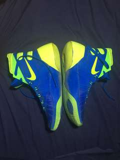 Nike Hyperdunk 2015 (used only twice)