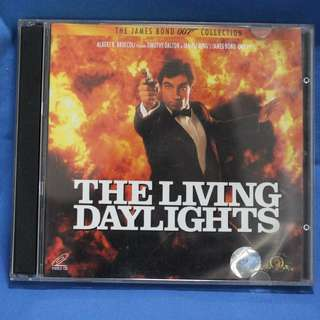 Complete Original James Bond VCDs Collection (22)