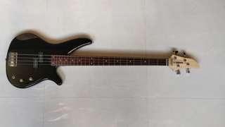 Yamaha ERB070 Bass Guitar