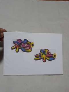 Flash cards - Flower (花朵)