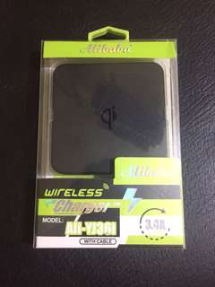 Alibaba Wireless Charger for Pre-order (FREE SF)