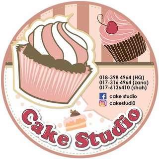 Cake studio malaysia