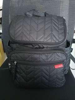 EUC Skiphop Diaper Bag