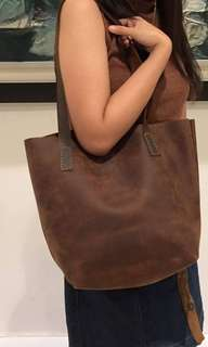 Tote bag (free engrave upto 4 letters)