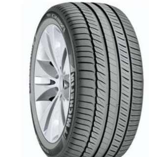 MICHELIN PRIMACY HP ZP 225-50-17