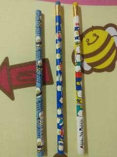 Sanrio Pekkle AP鉛筆