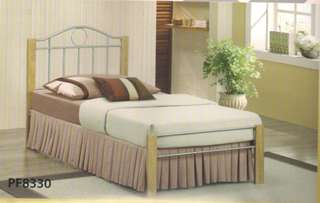 Single bed katil besi - PF8330