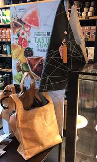 Limited Edition starbucks 2018 Jun Bags collection