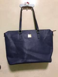 Tote Bag Royal Blue