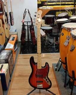 Gitar Bass Legacy BJ 100 SB ( Kredit )