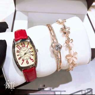 Pre order watch Free shipping cash on delivery by post office 10-14 days processing days