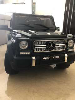 Free shipping  Luxury kids electrical car Mercedes Benz AMG