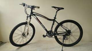 Offroad Bicycle Pro-Bike URT 580GS
