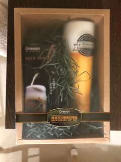 Oregon 啤酒泡沫豐盈器 Beer Server