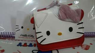 Hello Kitty 小手袋吊飾