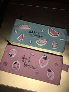 Pencil case bundle