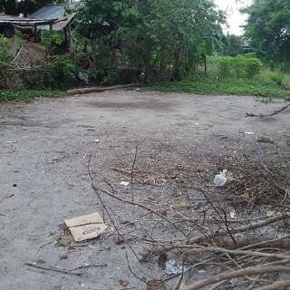 168sqm Lot for Sale