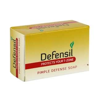 DEFENSIL PIMPLE DEFENSE SOAP 100g