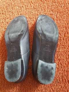 Cindini Men's dance shoes