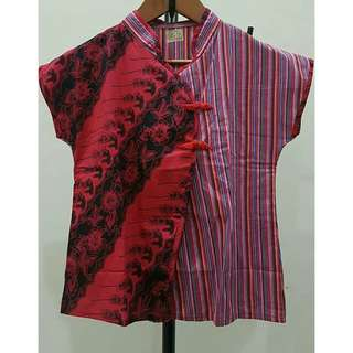Batik shanghai