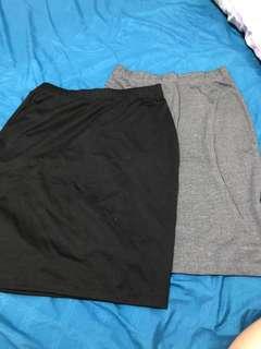 SM Woman pencil skirt
