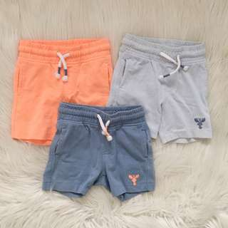 Mothercare shorts - Take all