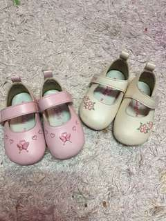 Baby Girl Shoes (combo)