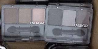 CoverGirl Palette