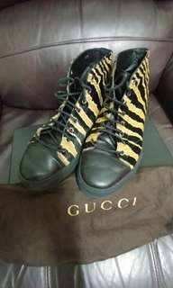 Gucci shoe男女合穿38.5 5號半