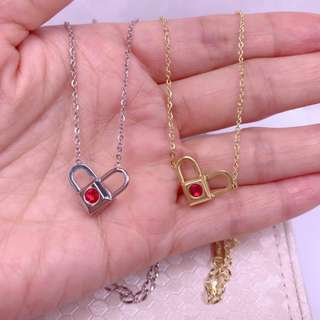1in6 necklaces