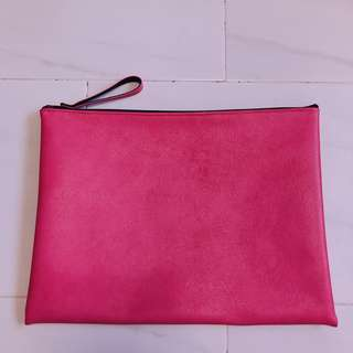 Laptop Sleeve hot pink