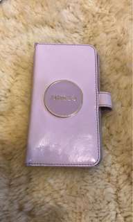 Mimco 6+ iphone cover