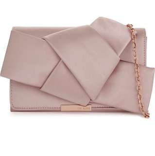 Ted Baker Knotted cross body bag