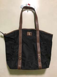 LanCer Tote Bag