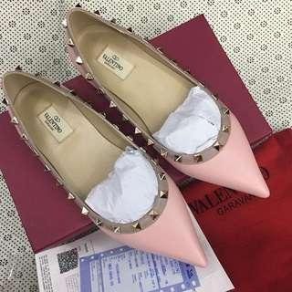 Authentic Valentino Flats