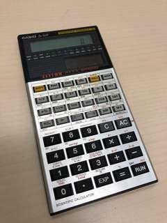 Casio 計算機 Calculator fx-50F HKEA Approved