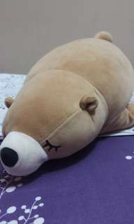 Miniso Bear Stuffed Toy