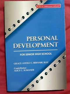 Personl Development