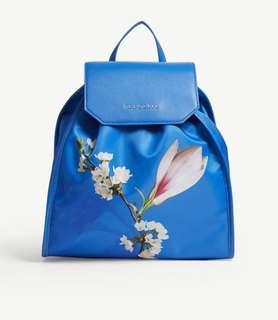 Ted Baker Harmony floral print nylon backpack