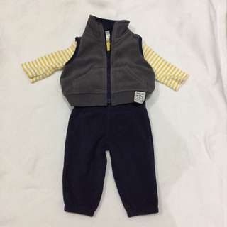 Carter's Set for Boy