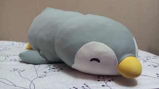 Miniso Sleeping Penguin