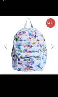 UK Paperchase backpack